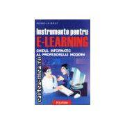 Instrumente pentru E-Learning