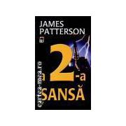 A 2-A sansa(editura Rao, autor:James Patterson isbn:973-576-898-4)