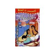 Level1-Alladin(editura Longman isbn:1-8442-2209-7)