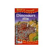 Level1-Dinosaurs(editura Longman isbn:1-8442-2281-0)