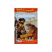 Level1-Gladiators(editura Longman isbn:1-8442-2659-x)