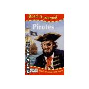 Level1-Pirates(editura Longman isbn:1-8442-2661-1)