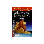 Level1-The Lion King(editura Longman isbn:1-8442-2511-9)