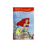 Level1-The little mermaid(editura Longman isbn:1-8442-2510-0)