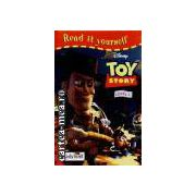 Level1-Toy story(editura Longman isbn:1-8442-2512-7)