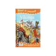 Level1-vikings(editura Longman isbn:1-8442-2658-1)