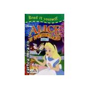 Level2-Alice in Wonderland(editura Longman isbn:1-8442-2518-6)