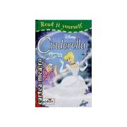 Level2-Cinderella(editura Longman isbn:1-8442-2513-5)