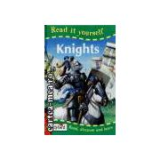 Level2-Knights(editura Longman isbn:1-8442-2660-3)