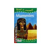 Level2-Mummies(editura Longman isbn:1-8442-2668-9)