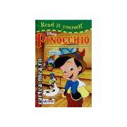 Level2-Pinocchio(editura Longman isbn:1-8442-2517-8)