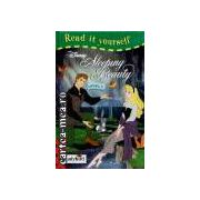 Level2-Sleeping Beauty(editura Longman isbn:1-8442-2514-3)