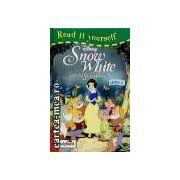 Level2-Snow white and the seven dwarfs(editura Longman isbn:1-8442-2516-x)