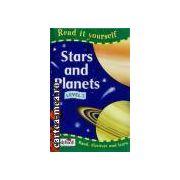 Stars and Planets(editura Longman isbn:1-8442-2276-4)