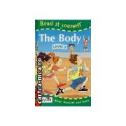 Level2-The body(editura Longman isbn:1-8442-2282-9)