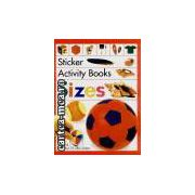 Sticker Activity Books-Sizes(editura Longman isbn:1-4053-1257-2)