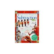 Maths Sticker Workbooks-Subtraction(editura Longman isbn:0-7513-5571-2)