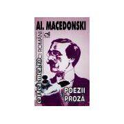POEZII SI PROZA-Al. Macedonski