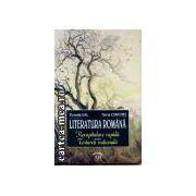 LITERATURA ROMANA-RECAPITULARE RAPIDA PENTRU TESTAREA NATIONALA