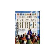 Children's everyday Bible(editura Longman isbn:0-7513-3543-6)