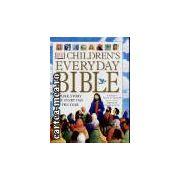 Children's everyday Bible(editura Longman isbn:0-7513-3543-6)