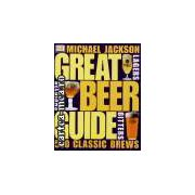 Great beer guide(editura Longman, autor:Michael Jackson isbn:0-7513-0813-7)
