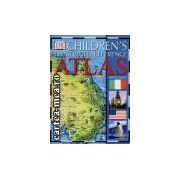 Children's illustrated reference Atlas(editura Longman, autor:Brian Delf isbn:0-7513-4779-5)