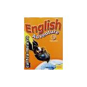 ENGLISH ADVENTURE 3 PUPIL'S BOOK(editura Longman, autor: IZABELLA HEARN isbn: 0-582-79187-1)