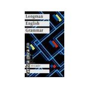 Longman English Grammar(editura Longman, autor:L.G. ALEXANDER isbn:0-582-55892-1)