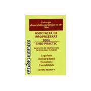 ASOCIATIA DE PROPRIETARI 2006-GHID PRACTIC