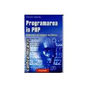 PROGRAMARE IN PHP-GENERARE DE CONTINUT MULTIMEDIA