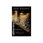 CODUL LUI DA VINCI(editura Rao, autor:DAN BROWN isbn:973-576-990-x)