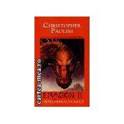 Eragon II-Cartea primului nascut(editura Rao, autor:Christopher Paolini isbn:973-576-909-3)