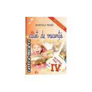 Caiet de vacanta clasa 4-Marcela Penes