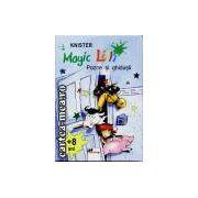 MAGIC LILI-POZNE SI GHIDUSII+8 ANI