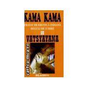 KAMA KAMA-TRATAT DE EROTICA INDIANA