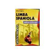 LIMBA SPANIOLA-SIMPLU SI EFICIENT