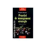PRACTICI DE MANAGEMENT STRATEGIC