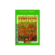 ENCICLOPEDIA PLANTELOR - Volumul 2