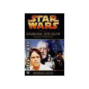 Star Wars-Episodul IV-Razboiul Stelelor-O noua speranta