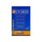 Enciclopedie de istorie universala