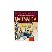 Matematica-manual pentru clasa a-IV-a-Calugarita