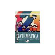 Matematica-manual pentru clasa 4-Rodica Chiran