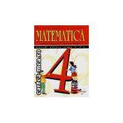 Matematica-manual pentru clasa 4-Stefan Pacearca