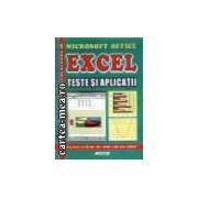 Excel - Teste si Aplicatii