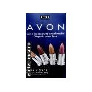 Avon-Cum a fost construita la nivel mondial Compania pentru femei
