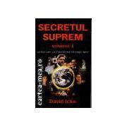 Secretul Suprem-vol I