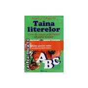 Taina Literelor