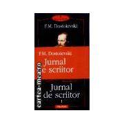 Jurnal de scriitor vol. I-III