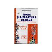 Limba si literatura romana-caiet cls3 p1+2
